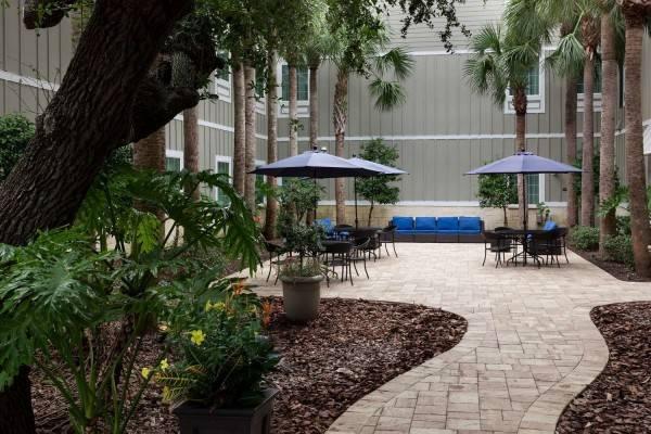 Hampton Inn New Smyrna Beach FL