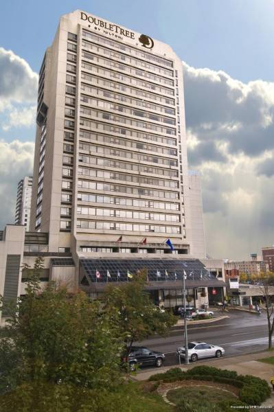 DoubleTree by Hilton Hotel London Ontario