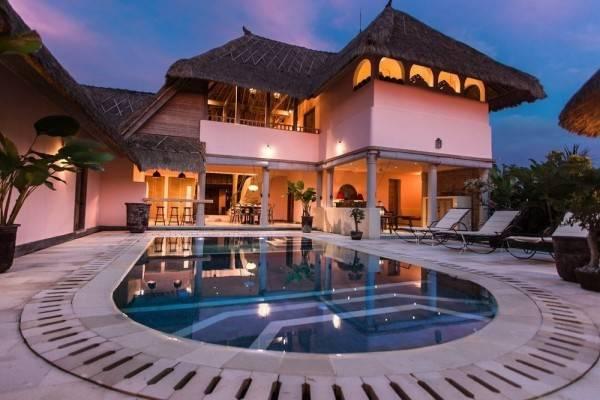 Hotel Hacienda Bali