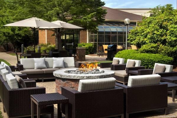 Hotel Courtyard Boston Milford