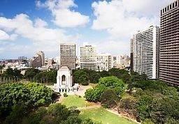 Hotel Pullman Sydney Hyde Park