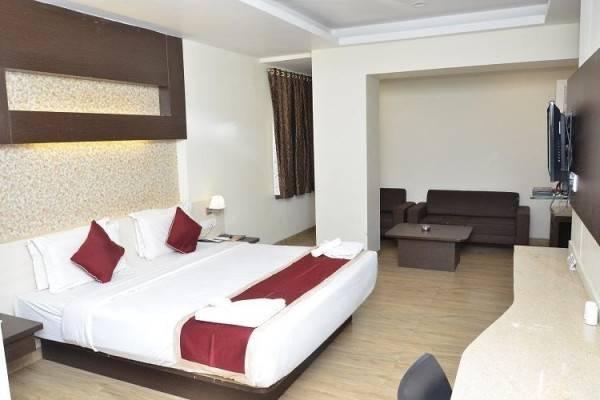 Hotel Adarsha Palace