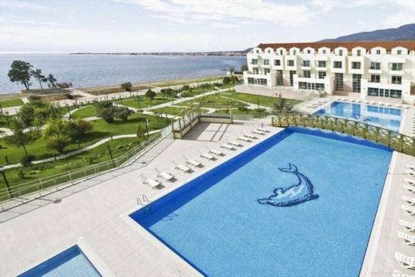 ADRINA THERMAL & SPA BEACH HOTEL DELUXE
