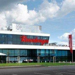 Rosenberger Seminar-Hotel