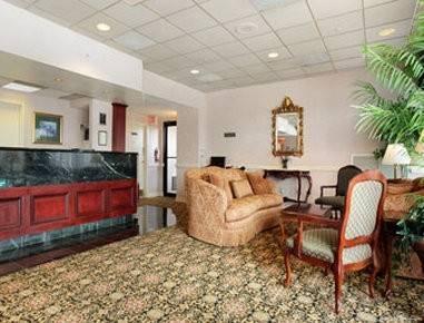 Hotel RAMADA BY WYNDHAM ALTAMONTE SP