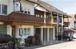 Hotel Rammersweier Hof