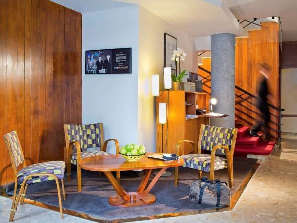 Hotel ibis Styles Le Havre Centre Auguste Perret