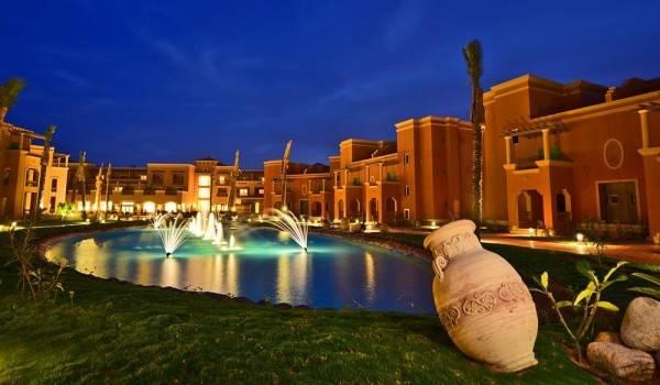 Hotel Charmillion Club Aqua Park
