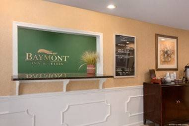 Hotel Baymont by Wyndham Duncan/Spartanburg