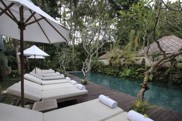 Hotel Puri Sunia Resort