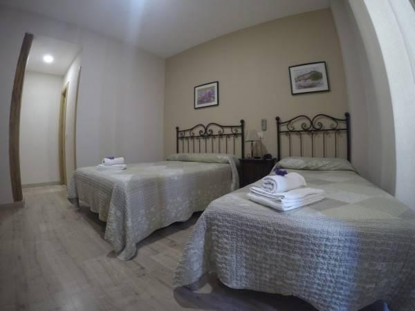 Hotel El Pilar Hostal