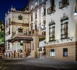 Hotel Alfonso XIII a Luxury Collection Hotel Seville