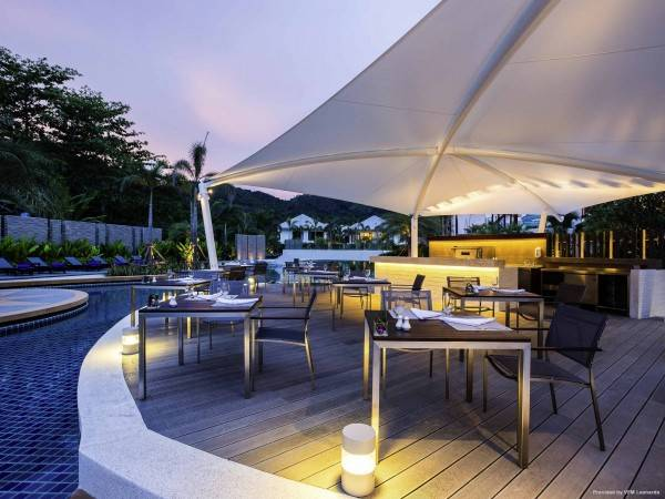 Hotel Novotel Phuket Karon Beach Resort & Spa