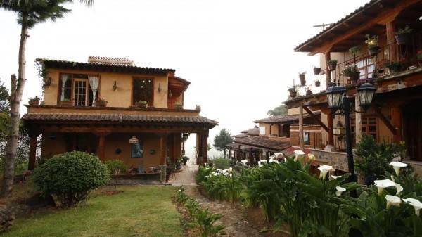 Eco Hotel Ixhi