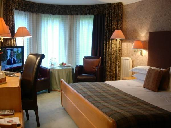 Roman Camp Country House Hotel and Restaurant