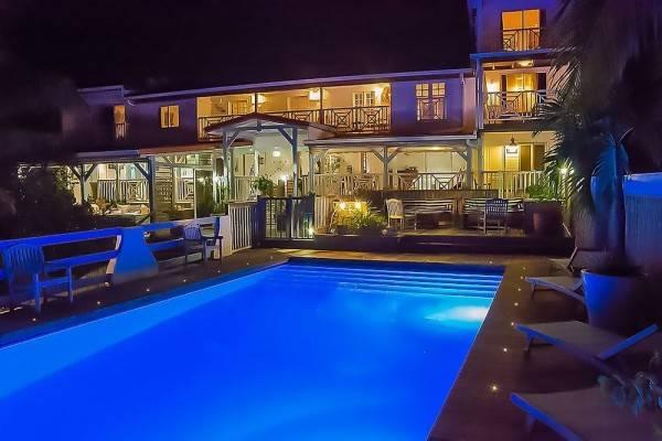 Hotel Ti ' Paradis