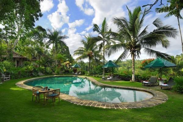 Hotel Alam Sari Keliki Resort & Spa