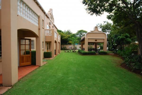 Hotel The Elegant Lodge