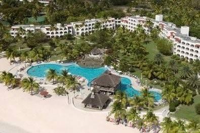 Hotel Starfish Jolly Beach resort and spa