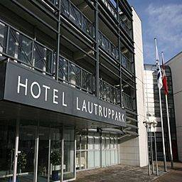 Hotel Lautruppark