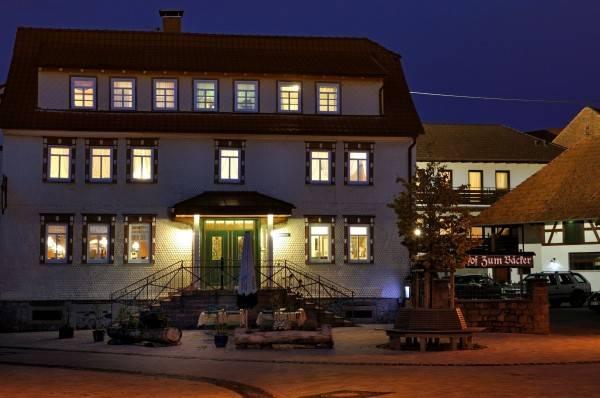 Hotel Zum Bäcker Gasthof