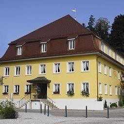 Hotel Krone Waldburg