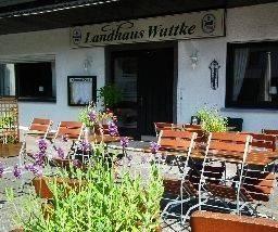 Hotel Wuttke Landhaus