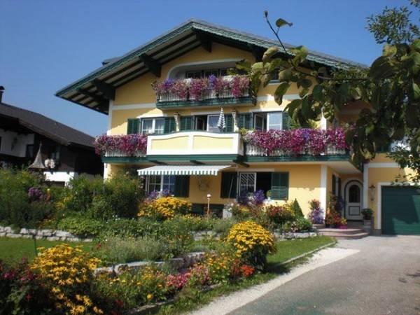 Hotel A.u.G. Winklhofer (4 Edelweiss)