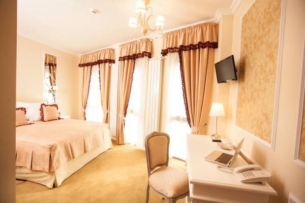 Hotel Villa Boutique Lafayette