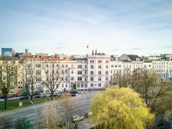 Hotel relexa Bellevue