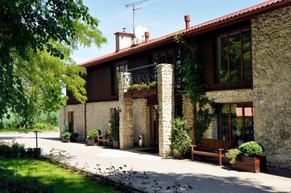 Hotel Dwór w Tomaszowicach