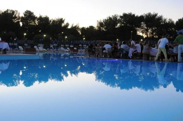 Hotel Villaggio Orizzonte