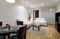 Hotel Mendebaldea Suites Apartamentos