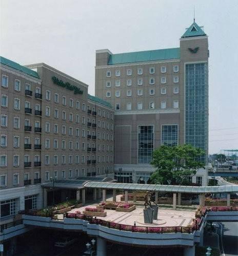Wishton Hotel Yuukari