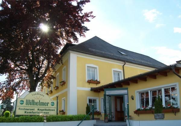 Hotel Landhaus Wilhelmer