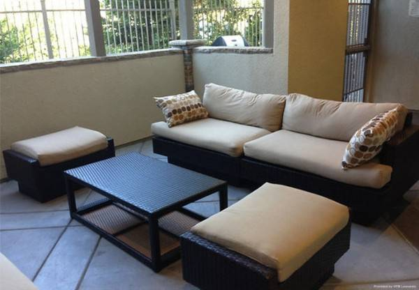 Hotel TownePlace Suites San Jose Campbell