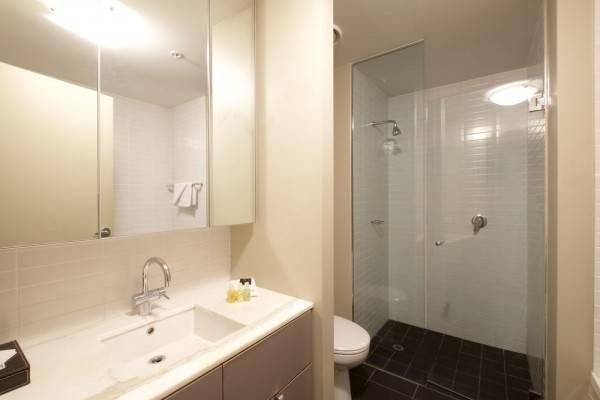 Hotel Docklands Prestige Apartments