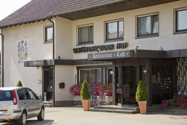 Hotel Schönenberger Hof
