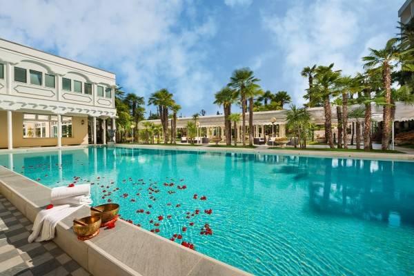 Hotel Metropole OrientalThermalSpa