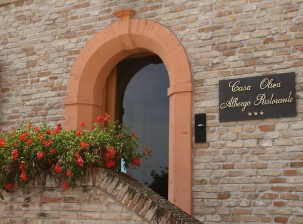Hotel Casa Oliva