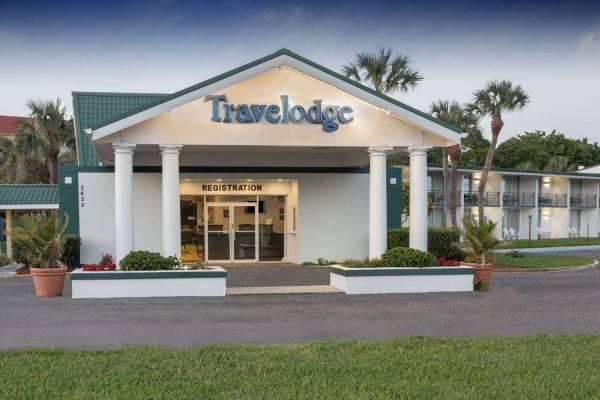 Hotel Travelodge Lakeland