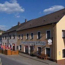 Hotel Kerschbaummayr Bäckerei - Gasthof - Cafe