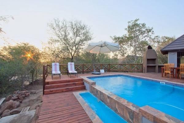 Hotel Royale Marlothi Safari Lodge