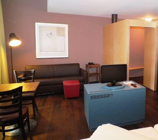 Valerian - Das Business Hotel