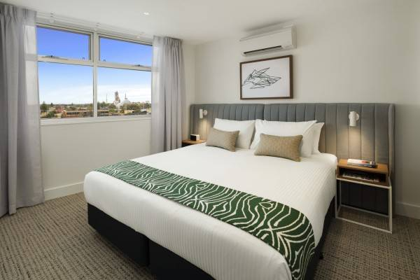 Hotel Quest Port Adelaide