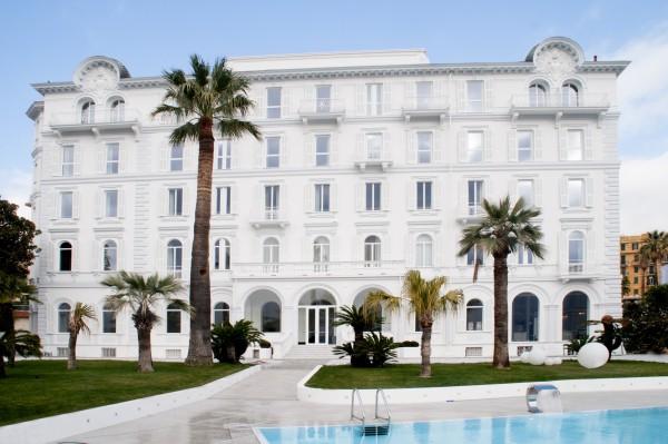Hotel Miramare The Palace