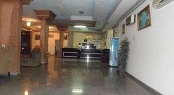 Hotel Mawasim Aghader Al Rashed
