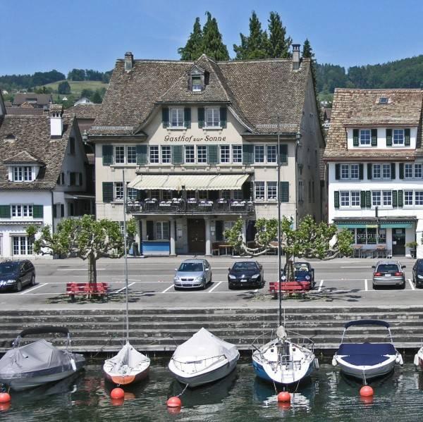 Hotel Zur Sonne Gasthof