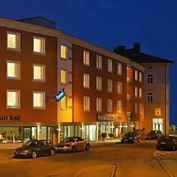 Hotel Vis-à-vis