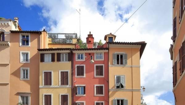 Hotel Navona apartments - Corso Vittorio area